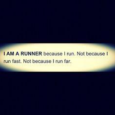 I run far....26.2 - DONE!!!
