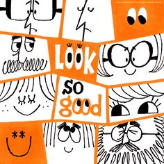 "doodlewonder: ""Today's Drawing! Spot Illustration, Graphic Design Illustration, Watercolor Illustration, Illustrations, Character Drawing, Character Design, Kids Graphic Design, Poster Pictures, Surf Art"