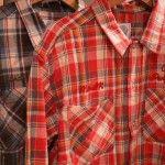 nothing like a wool plaid shirt
