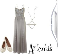 Artemis by pipermclean8: Goddess of Chastity, Goddess of the Hunt, Goddess of the Moon and Wilderness