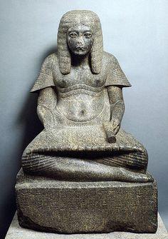Horemheb Sabio Egiptcio