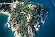 Μια ώρα από την Θεσσαλονίκη γρήγορα και με ασφάλεια από την Εγνατία οδό το κρυμμένο διαμάντι της Χαλκιδικής !!