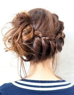 20+ Latest Braided Hairstyles - Long Hairstyles 2015