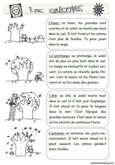 How To Learn French Classroom French Flashcards, French Worksheets, French Teaching Resources, Teaching French, Learning Sight Words, French Songs, French Education, Core French, French Grammar