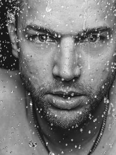 Wassertropfen, Sonnenbrille und Sebastian – p.feldhusen.fotografie Gentleman, Photography, Glycerin, Inspiration, Hama, Rain Drops, Water Drops, Portrait Photography, Eyeglasses