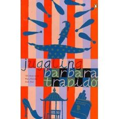 If you haven't read a Barbara Trapido book, you really should! This is a great one to start with, although it's out of order. That's of no great matter however! The beauty of her books is you can dip in and out of them in what ever order you like.