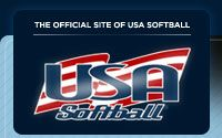 I watched USA vs. Australia the other morning when I was running...such a good game. Made me miss softball tremendously.