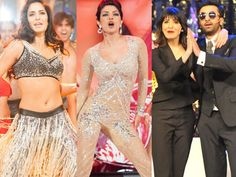 Star studded TOIFA http://ndtv.in/ZyOQpf
