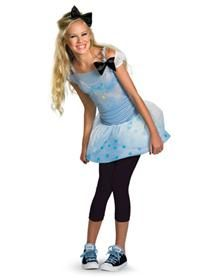 Disney Cinderella Tween Costume