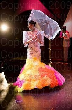 Phillipines Miss Universe 2009 National Costume