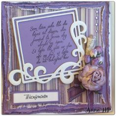 Anne's papirhobby