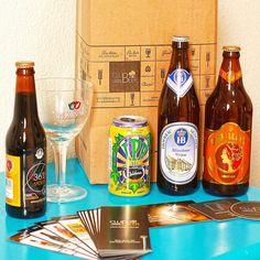 Hoje é comemoração de 5 anos do @Clubeer e a @Confraria27 convida você pra comemorar do jeito que a gente mais gosta: com muita cerveja! É o #CluBeerDay!  .  Assine o CluBeer até essa sexta feira e ganhe cervejas a mais no seu kit se liga: .  Assine o Kit Gambrinus e ganhe 2 cervejas a mais no primeiro mês. .  Assine o kit Ceres Hapi ou Ninkasi e ganhe 1 cerveja a mais no primeiro mês. .  Basta seguir o @clubeer e usar o cupom CLUBEERDAY na tela de pagamento do sitewww.clubeer.com.bre…