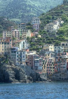 In 2011 I had the pleasure of visiting the Cinque Terre region on Italy as a stop on a cruise. Having seen photos of the five towns of Cinque Terre, it was high on my list of places to photograph. I managed to visit all of the villages that day; here are my best shots!