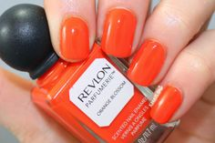 LRevlon Parfumerie Orange Blossom