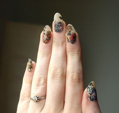Pretty Nail Designs (Just pics no how to)