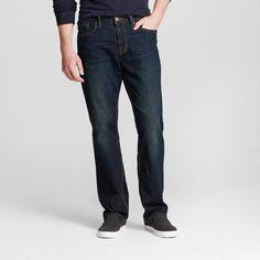 Men's Jeans Dark Vintage