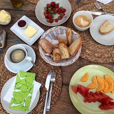 desayunos granja san miguel
