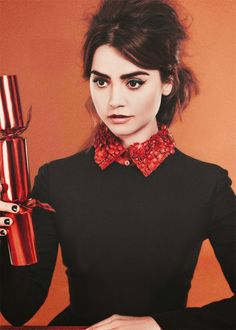 Image result for jenna coleman style