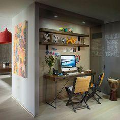 仕事をバリバリこなす、快適ホームオフィスインテリアデザインまとめ                                                                                                                                                                                 もっと見る