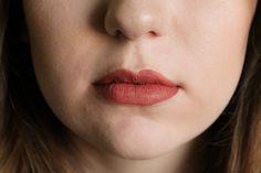 meet matt(e) hughes liquid lipstick - Trustworthy