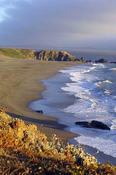 Bodega Bay, Sonoma, California by photosbyflick