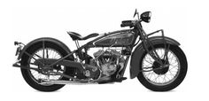 1928 Indian Scout 101