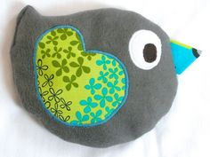 Bio-Kirschkernkissen  von Mitia auf DaWanda.com