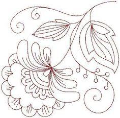 Вышивка. Шаблоны | Журнал Вдохновение Рукодельницы
