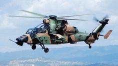 Australian Eurocopter Tiger EC-665