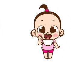 ★카카오톡 '쥐방울! 널 어쩌면 좋니?' 이모티콘★ : 네이버 블로그 Cute Cartoon Characters, Cute Cartoon Pictures, Cute Love Cartoons, Cartoon Gifs, Baby Cartoon, Cartoon Art, Software Art, Gif Collection, Cute Love Gif