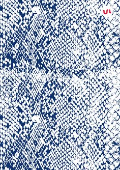 Snake Skin Seamless Pattern A great set of 6 Animal Skin Seamless Vector #Patterns! by @youandigraphics