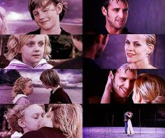 """Why would you want to marry me, anyhow? --- So I can kiss you anytime I want."" - Sweet Home Alabama"