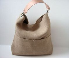 natural woven shopping bags - Google Search