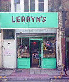 10 best coffee shops in london, inc. Lerryn's of peckham