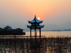 Hangzhou – West Lake