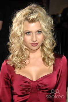 Aly Michalka Nylon - Google Search