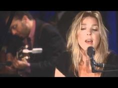 Diana Krall Great Jazz Pianist Plus Shes Married To Elvis