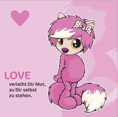 NICI Ayumi: Love:)