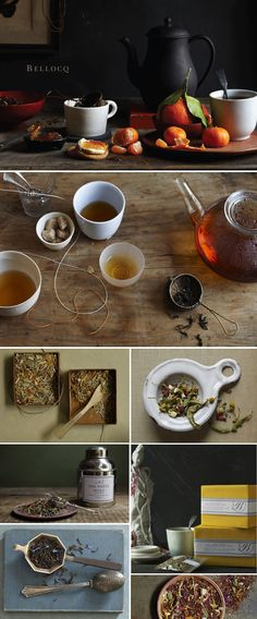 """such an atmosphere... tea has that """"slow life"""", classy, elegant, old-fashioned, sort of living one's own time apart from everything, where only important stuff matters like tea, cats and peace"""