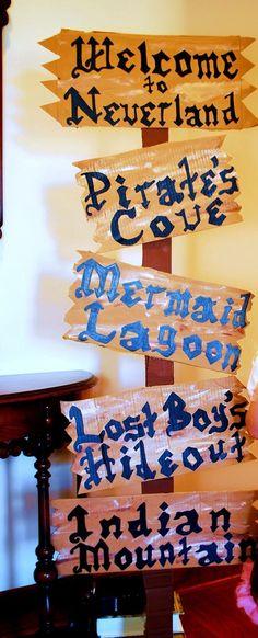 Transforma tu casa en un barco pirata con este fácil tip pirata. #fiesta #decoracion