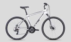 Tollforgató Hirdető: TWISTER férfi kerékpár eladó