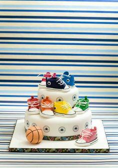 fashion food #CakeDesign