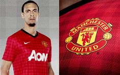 a34e24b2465 Manchester United unveil new 'gingham' kit for next season which pays homage  to city's industrial history