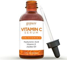 """As you might know by now, I am obsessed with Vitamin C as a skin care ingredient. It is one of the few active """"anti-aging"""" […]"""