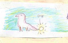 MI LABORATORIO DE IDEAS: animale fantastico-33 Moose Art, Animals, Animaux, Animal, Animales, Animais