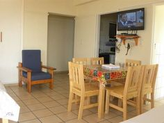 Afsaal Holiday Flat 505 - Afsaal Holiday Flat 505 is a self-catering flat located in the popular holiday destination of Amanzimtoti; it offers sea views and accommodates six guests.This apartment comprises one bedroom split into . Sleeper Couch, Popular Holiday Destinations, Outdoor Furniture Sets, Outdoor Decor, Lounge Areas, One Bedroom, Open Plan, Bed And Breakfast, Catering