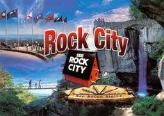 Rock City, TN
