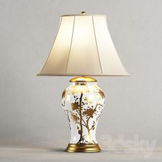 Ordinaire To Replace Lamp Behind Sofa In LR. Colored As Shown: Ralph Lauren Gable Table  Lamp In Gold RL 15032GD