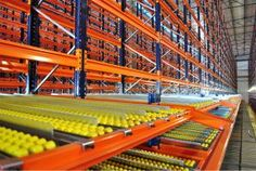 A Loja Elétrica, empresa mineira que atua na distribuição de materiais elétricos de média e baixa tensão, desenvolveu com a IMAM Consultoria e com a Bertolini o projeto de seu Centro de Distribuição.