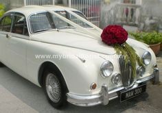 MY BRIDAL FLORIST – BRIDAL CAR DECOR WEDDING FLOWERS, FLORIST MALAYSIA